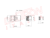 DE302111 - Deltron Italia